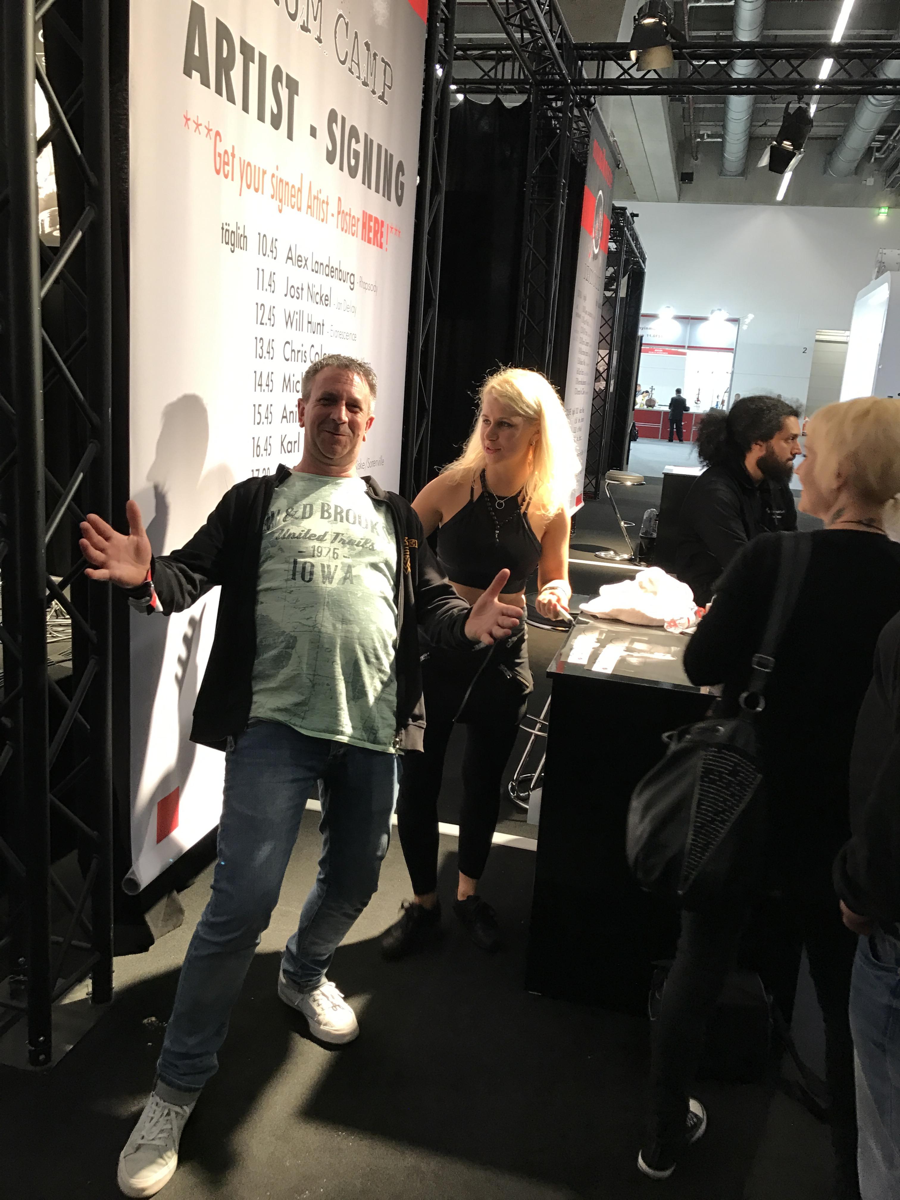 Frankfurter Musikmesse 2017 (12)