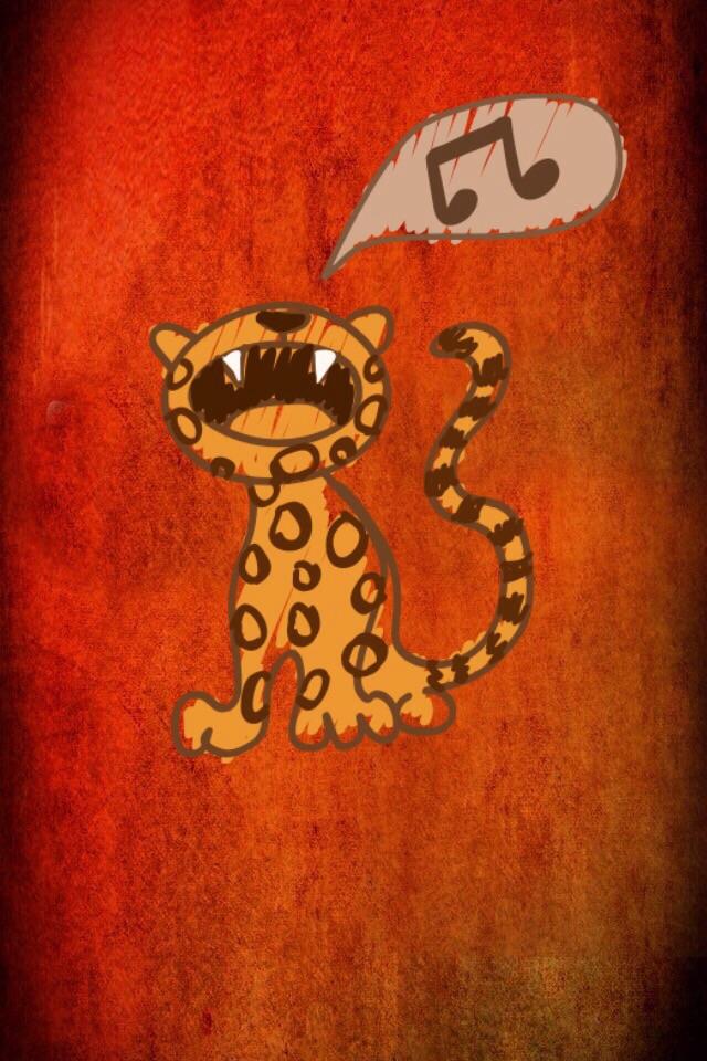 Logo_Singende Katze